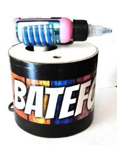 Misturador de Tinta Bateforte