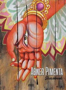 Abner Pimenta - Sketchbook