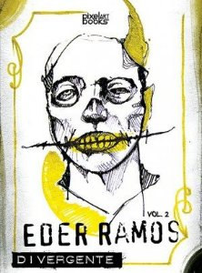 Eder Ramos Volume 2 - Sketchbook