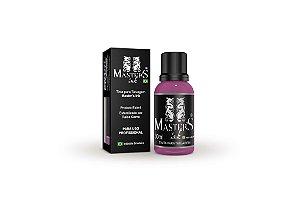 Tinta Master Ink Rosa Purpura 30ml