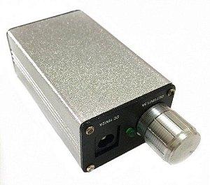 Micro Fonte - Prata