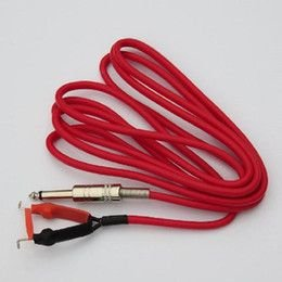 Clipcord Premium - Vermelho