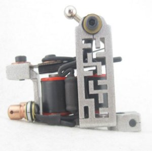 Máquina Luo Shader - Mod 03