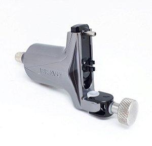 Máquina Rotativa Bravo - Cinza