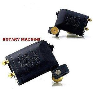 Máquina Rotativa Square - Preta