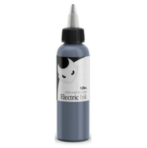 Tinta Electric Ink Cinza Naval - 120ml