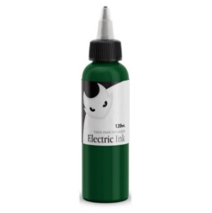 Tinta Electric Ink Verde Bandeira - 120ml