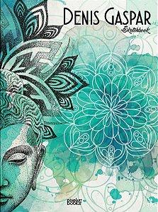 Sketchbook Denis Gaspar