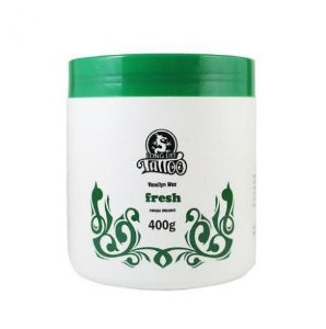 Vasellyn Wax Fresh 400g - Long Life