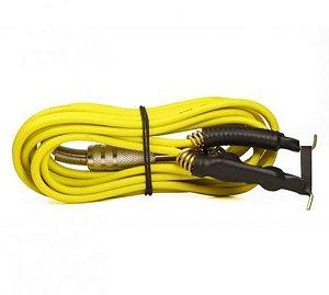 Clipcord Armon - Amarelo