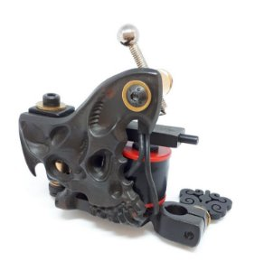 Máquina Luo Shader - Mod 11