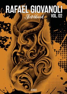 Sketchbook Rafael Giovanoli Vol2