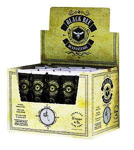 Aftercare Cicatrizante Black Bee Dexpantenol 15G - Caixa 20 Unidades