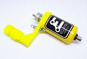 Máquina Rotativa Eclipse 1 Rca - Amarela