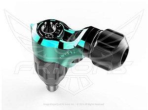 Maquina Rotativa FK Irons Spektra Direkt 2 Crossover Seafoam