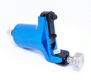 Máquina Rotativa Bravo - Azul
