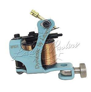 Máquina Lauro Paolini - Dynamic Basic Azul Turquesa