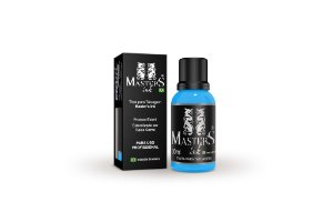 Tinta Master Ink Azul Claro 30ml