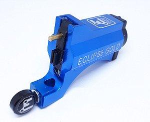 Maquina Rotativa Eclipse Gold - Azul