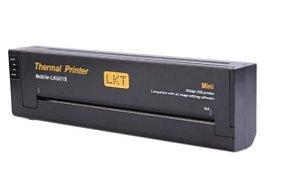 Maquina Copiadora Termo Transfer - Thermal Printer