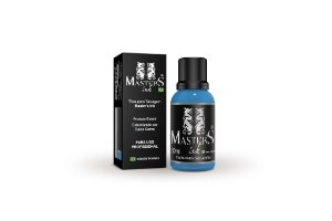 Tinta Master Ink Azul Céu 30ml