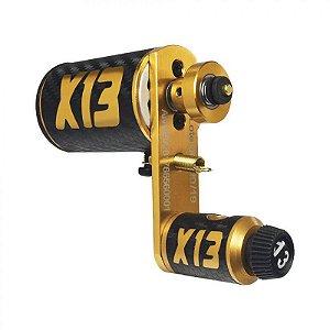 Máquina Rotativa X13 Gold Traço