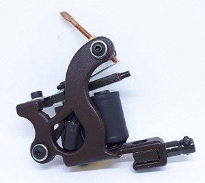 Máquina Iron Works Basic Drop - Marrom