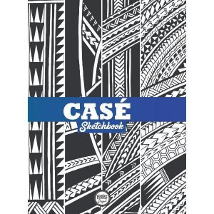 Sketchbook Casé