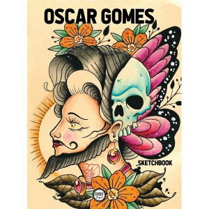 Sketchbook Oscar Gomes