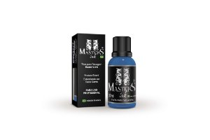 Tinta Master Ink Azul Medio 30ml - Validade 04/19