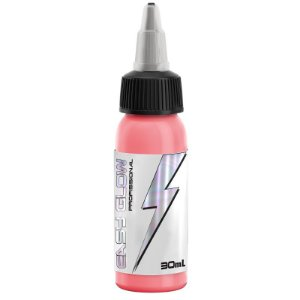 Tinta Easy Glow Bubblegum - 30ml