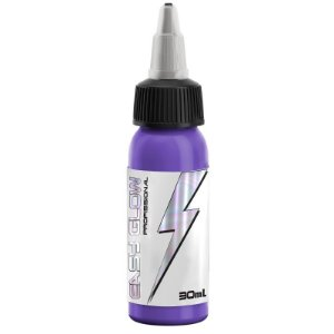 Tinta Easy Glow Electric Purple - 30ml