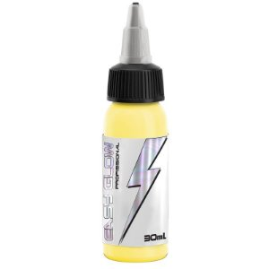 Tinta Easy Glow Mellow Yellow - 30ml