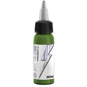 Tinta Easy Glow Moss Green - 30ml