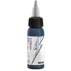 Tinta Easy Glow  Shark Grey - 30ml