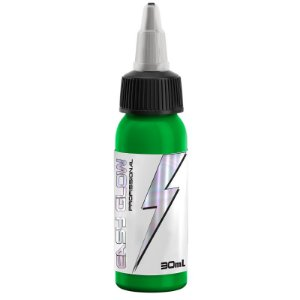 Tinta Easy Glow Snake Green - 30ml