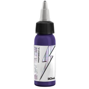 Tinta Easy Glow Wine Purple - 30ml