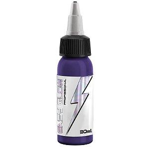 Tinta Easy Glow Wine Purple - 30ml