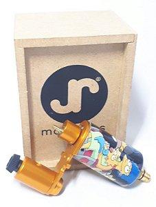 Maquina Rotativa JR Tornado 06