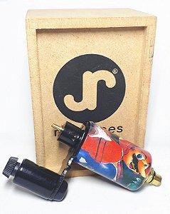 Maquina Rotativa JR Tornado 15
