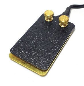 Pedal Aions Bronze 02