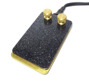 Pedal Aions Bronze 04