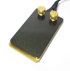 Pedal Aions Bronze 10