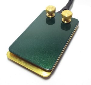 Pedal Aions Bronze 13