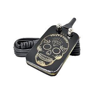 Pedal Nok Mexican Skull