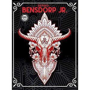 Sketchbook Sergio Bensdorp - Mandalas