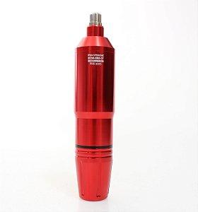 Maquina Pen Phantom HK 1003-65 - Vermelha