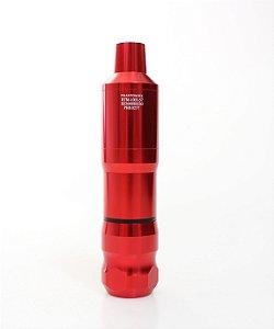 Maquina Pen Phantom HK 1003-73 - Vermelha