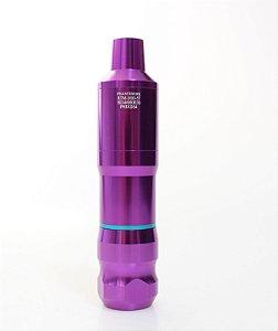 Maquina Pen Phantom HK 1003-73 - Violeta