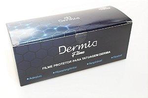 Dermia Filme - Rolo 5 mt x 15 cm